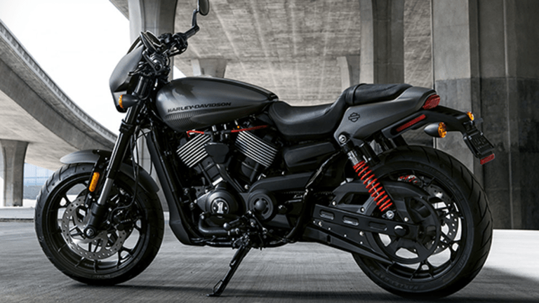 Harley-Davidson Must Demonstrate Something Critical Before You Buy the Stock