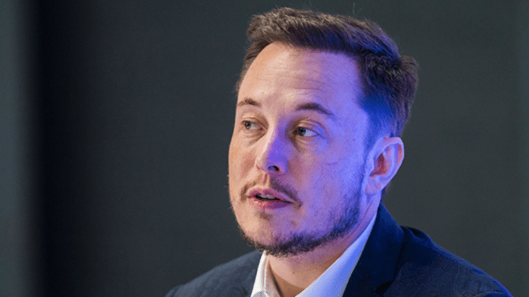 Wall Street Probably Isn't Too Happy With One Tweet from Tesla's Elon Musk About India