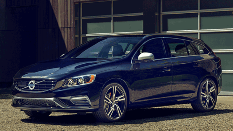 New Station Wagons That Are Cooler Than Your Suv Thestreet