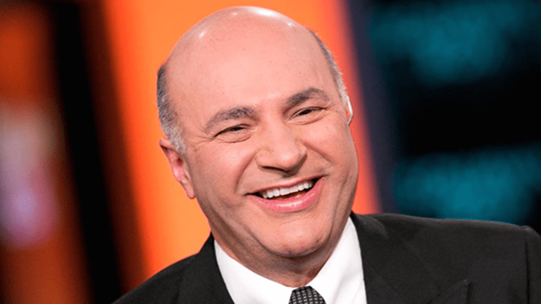 These Stocks Could Shock Everyone Very Shortly, Reveals Shark Tank Star O'Leary