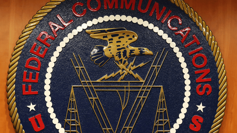 The FCC May Shift Media Consolidation Into High Gear