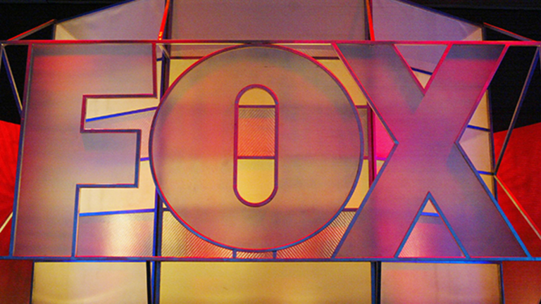 Fox News' Shine Denied Explicit Support From Murdoch Sons