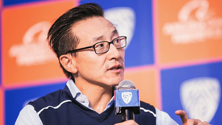 Alibaba Vice Chairman Joe Tsai on the 'New Retail' Strategy That's Critical to the Company's Future