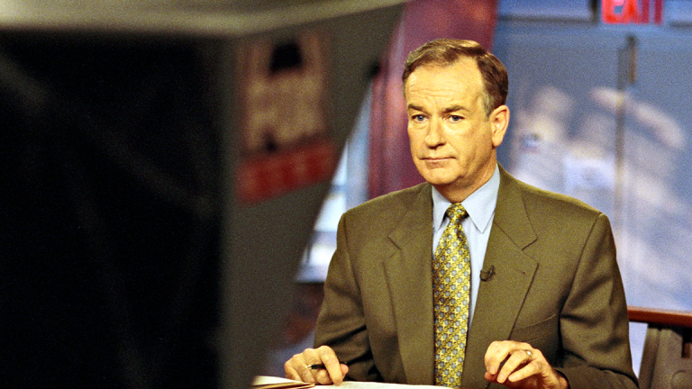 Sinclair Broadcast Turned Away Bill O'Reilly