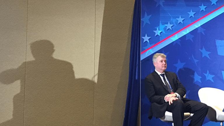 GOP Weighs Avenues for Regulatory Reform