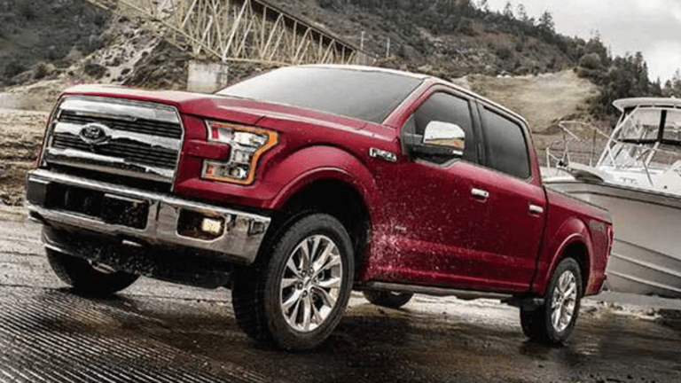 Ford Beats 1Q Estimates for Earnings and Revenue, Repeats Caution on Costs