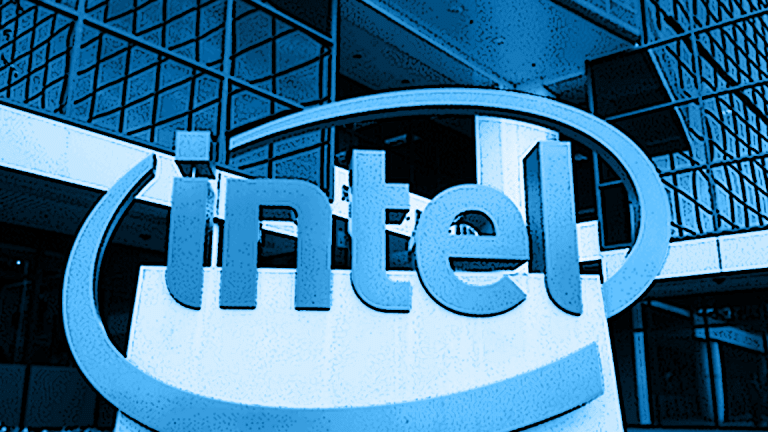 Intel Is Fixing One of Wall Street's Long Held Issues With the Tech Giant