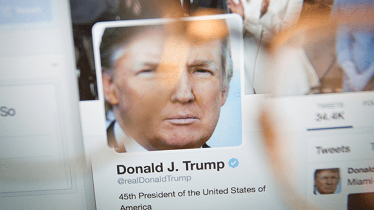 Donald Trump Could Be Worth $2 Billion to Twitter