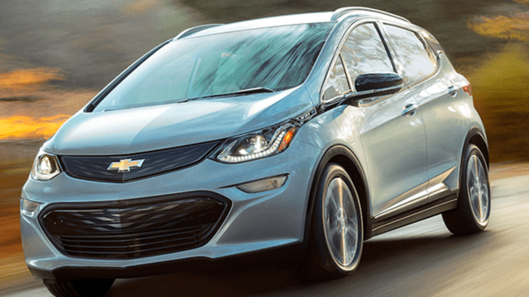 Why You May Be Driving in a Chevy Bolt and Suddenly Lose Propulsion