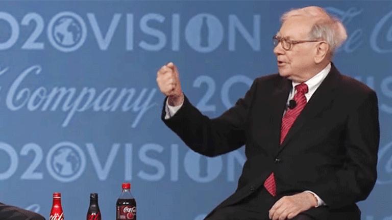 How to Eat Lunch With Billionaire Warren Buffett