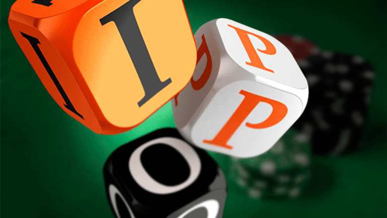Here's a Look at 11 Upcoming IPOs in 2017