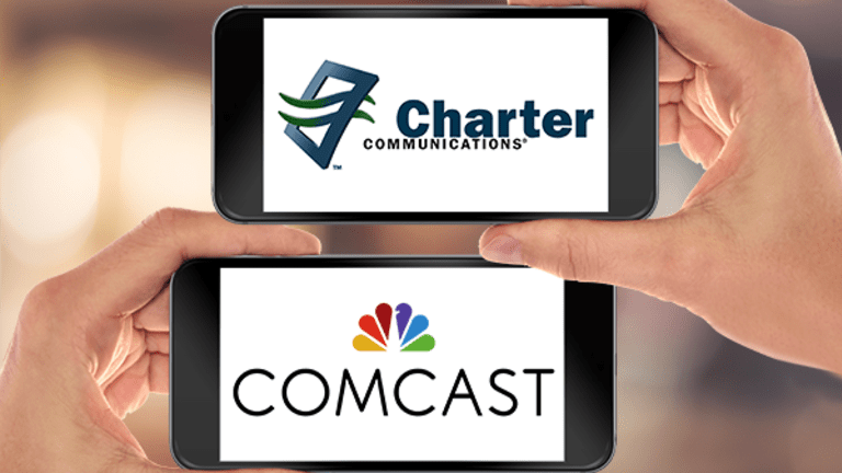 Don't Expect Comcast and Charter to Take Sprint Off Softbank's Hands