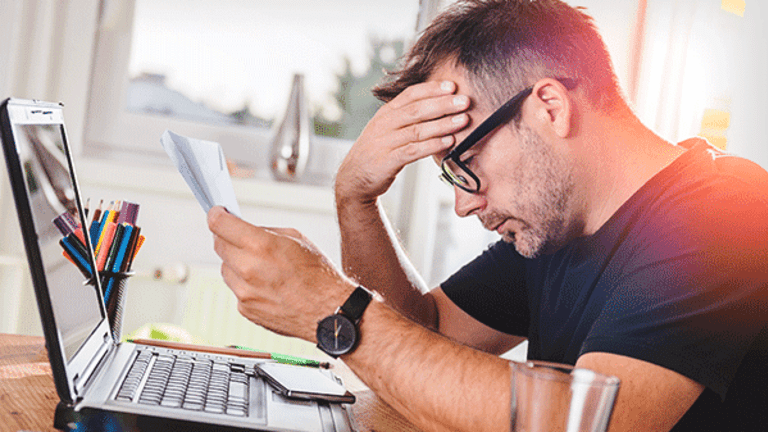 Why More Americans Are Feeling More Stress