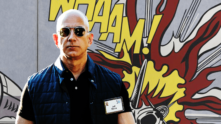 What Amazon Whole Foods Hack: Market Recon