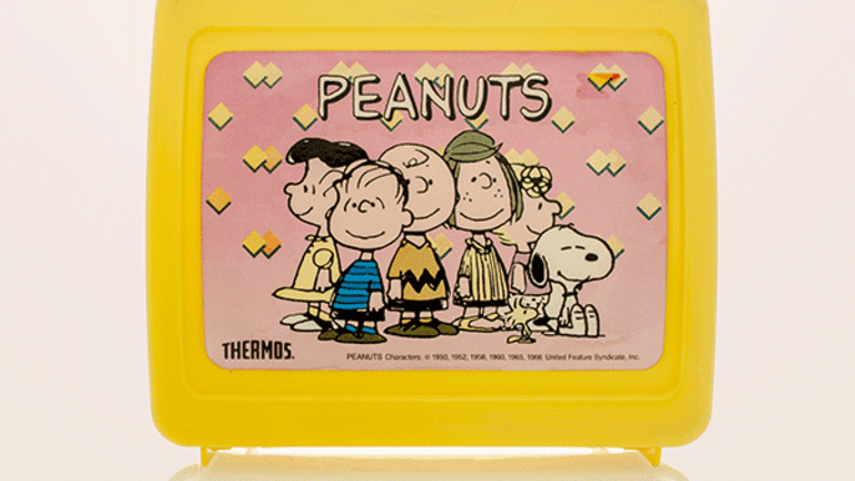 Iconix Brand Group Looks to Dump Charlie Brown, Good Grief!