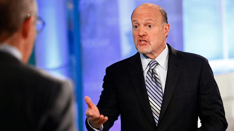 Jim Cramer -- Genuine Parts Doesn't Get Enough Credit