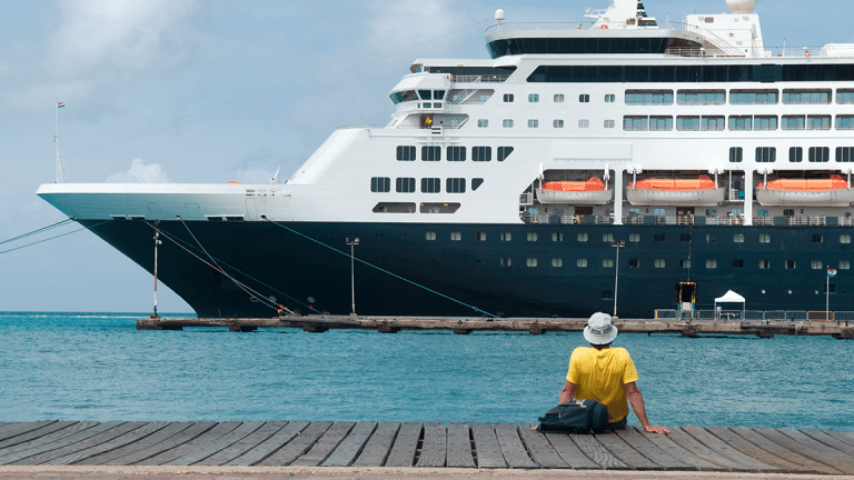 The Most Luxurious Cruise Ship Rooms Available That Make You Feel Like Royalty