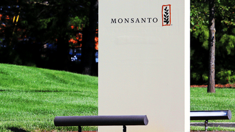 Bayer Offers Further Detail on Financing Monsanto Takeover