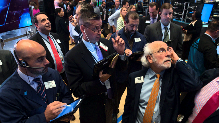 Tax Reform, Tariffs and Nike - 5 Things You Must Know Before the Market Opens