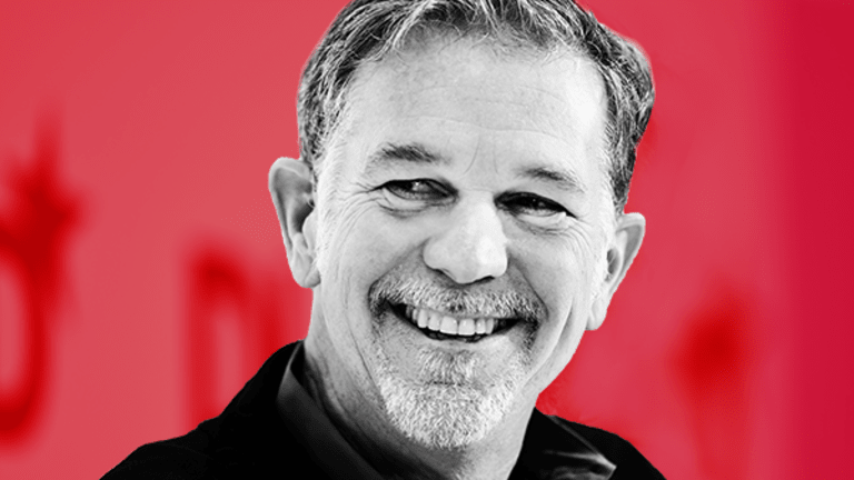 As Netflix Keeps Beating Expectations, Its Competitive Edge Gets Bigger and Bigger