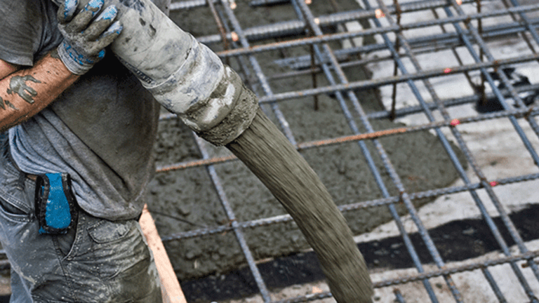 LafargeHolcim Shares Wobble On Lower Growth Outlook
