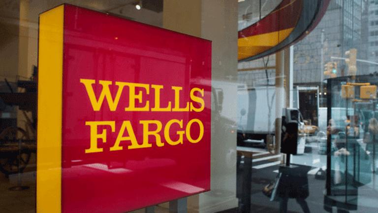 Wells Fargo Among 5 Stocks Insiders Are Loading Up On
