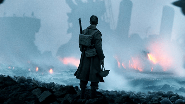 Weekend Box Office Preview: Rivals Expected to Surrender to Nolan's 'Dunkirk'