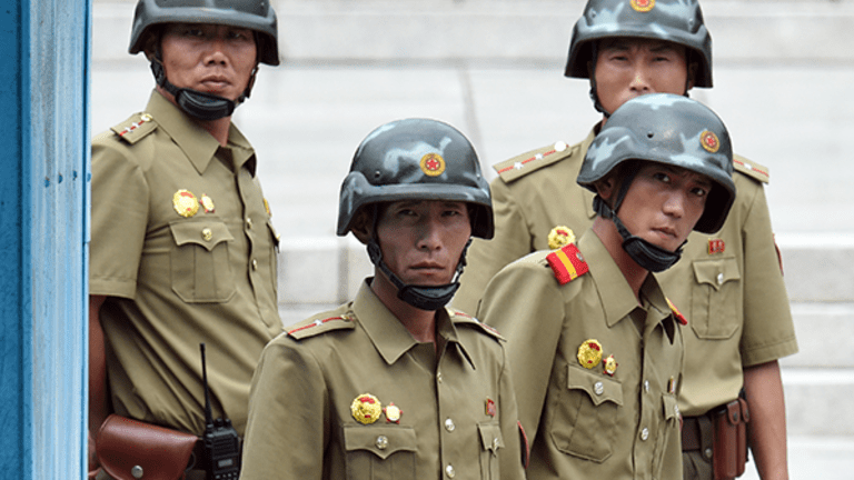 Gold Looks Tempting After North Korean Missile Launch: Market Recon