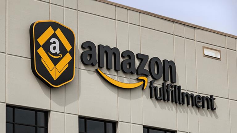Amazon Gets $5 Million Grant to Build Michigan Fulfillment Center