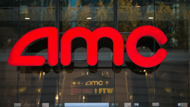 AMC Entertainment Shares Are Crashing Probably as Millennials Just Netflix and Chill