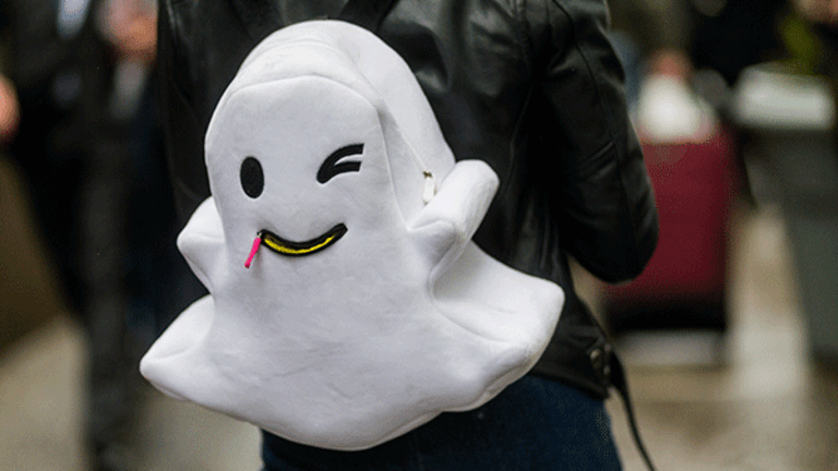 Snap Isn't Just a Camera Company, It's an Augmented Reality Powerhouse