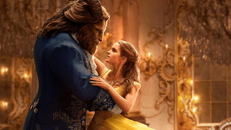 Goldman Ups Disney to Conviction Buy -- Jim Cramer Weighs In