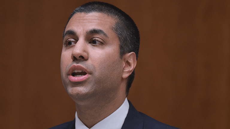 FCC Kicks Off Process to Roll Back Net Neutrality