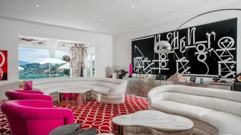 C'mon, Dream Big! 10 Celebrity Homes You Can Own Right Now
