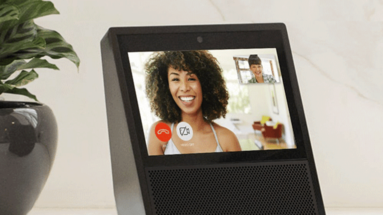 Amazon's New Echo Show Opens Can of Worms