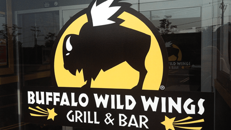 Buffalo Wild Wings Refranchising to Drive Value
