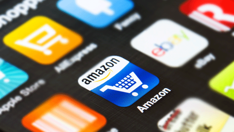 One Big Reason Why Amazon Is Destroying Almost Everyone