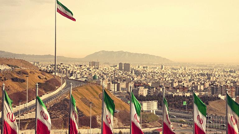 Army General Votel: U.S. Needs to Examine Ways to 'Disrupt' Iran Through Military