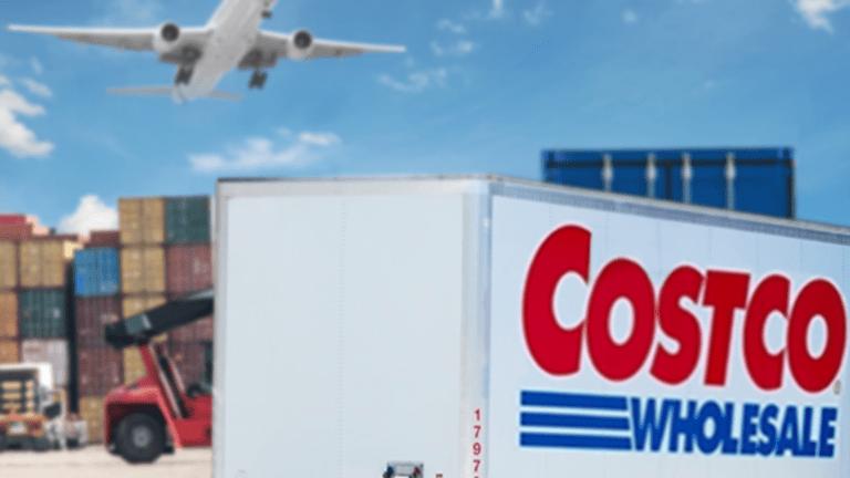 Guggenheim Says Costco Will Soon Return to Profit Growth