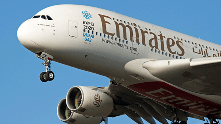 Note to Trump: If You Back U.S. Labor, Then Block Emirates' Athens-Newark Flight