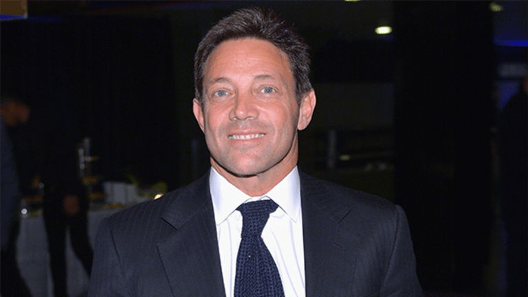 Bitcoin Is a Fraud, 'Wolf of Wall Street' Jordan Belfort Proclaims