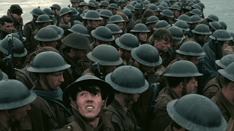 'Dunkirk' Prevails Over 'Emoji Movie' in Box Office Battle