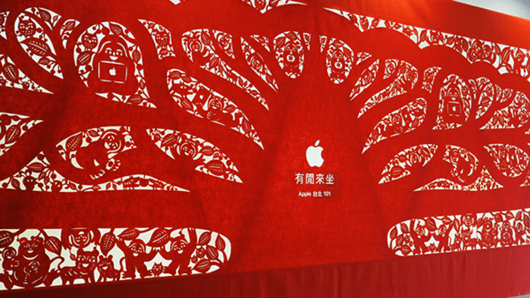 Why Apple Could Soon See an iPhone Sales Boom in China