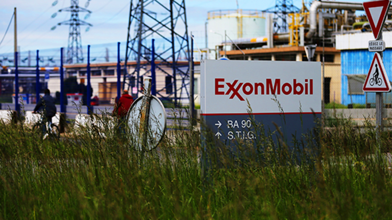 Exxon's Beaumont, Texas Refinery Could Restart Most Operations This Week