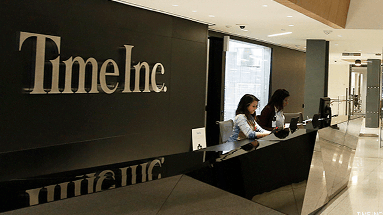 Meredith Pays $2.8 Billion for Time Inc. -- No Board Seat for Koch Brothers