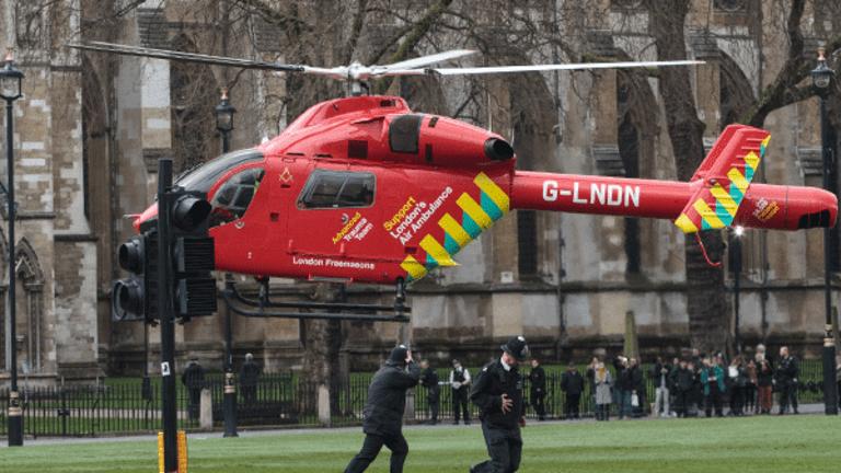 London Terror Attack: Prime Minister Confirms Assailant Was British-Born