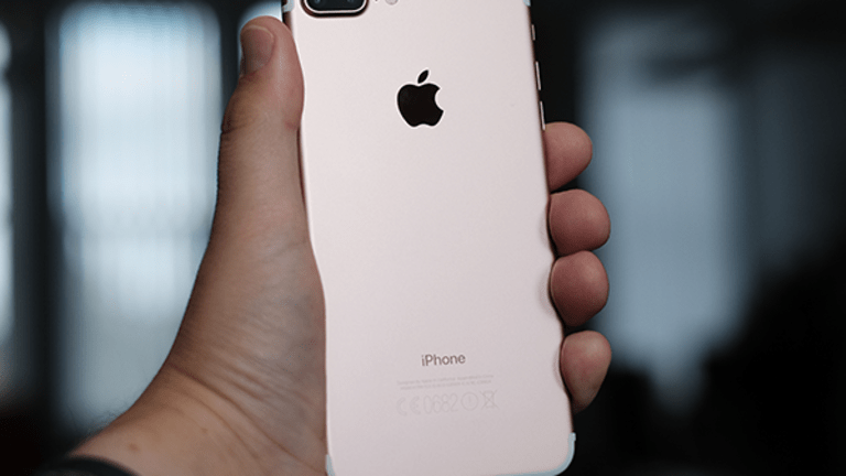 Apple iPhone X Likely to Ship in October, JPMorgan Says