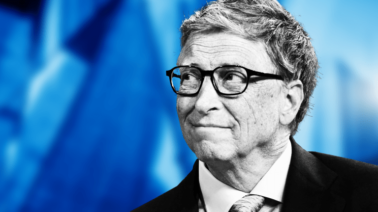 How to Be as Charitable as Microsoft Billionaire Bill Gates