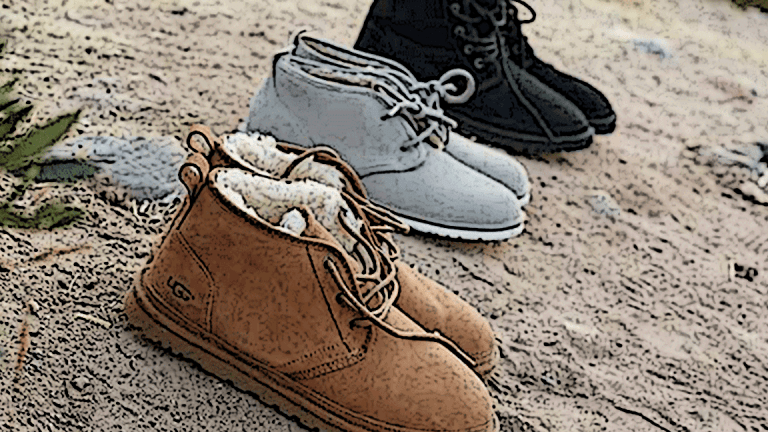 Marcato Pushes to Replace Entire Board at Ugg Shoemaker Deckers
