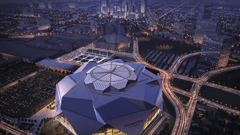 10 of the Most Expensive NFL Stadiums Your Precious Tax Dollars Paid For